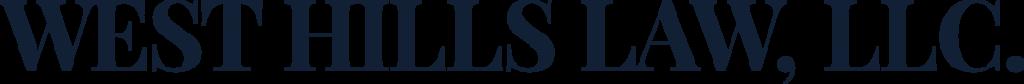 West Hills Law LLC Logo